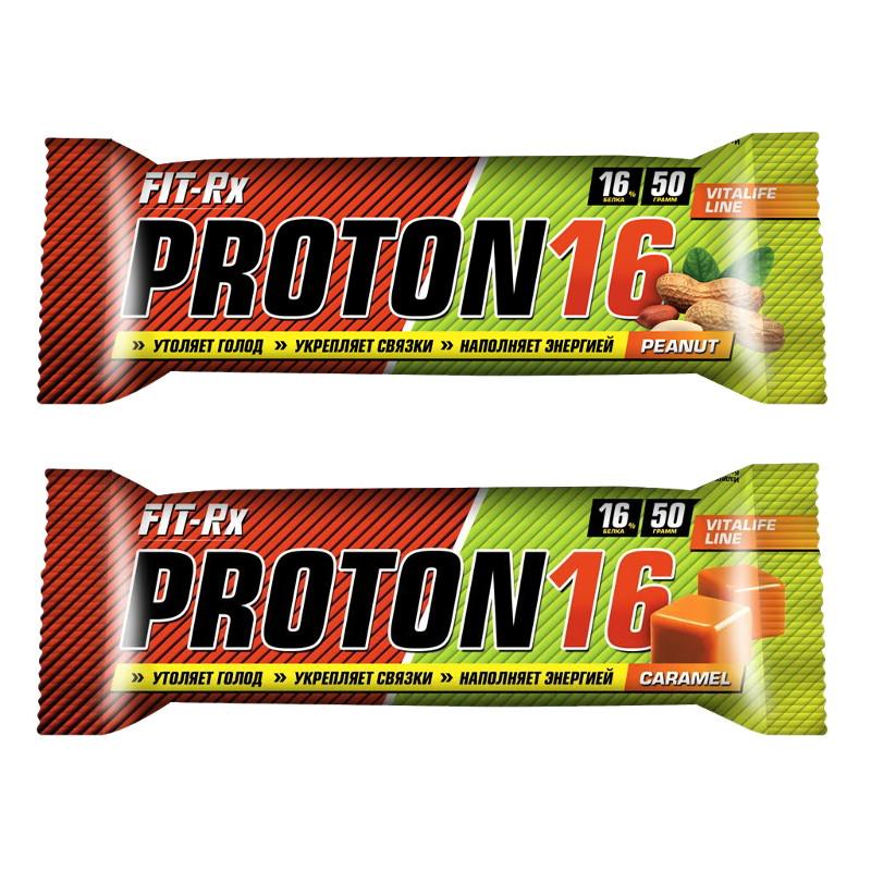 PROTON 16