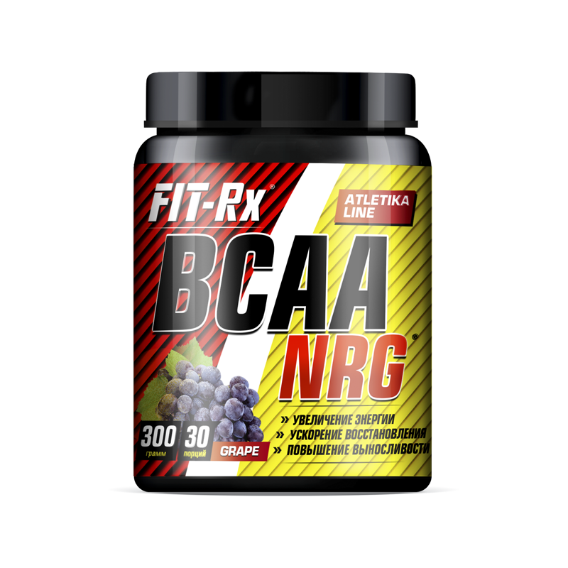 BCAA NRG