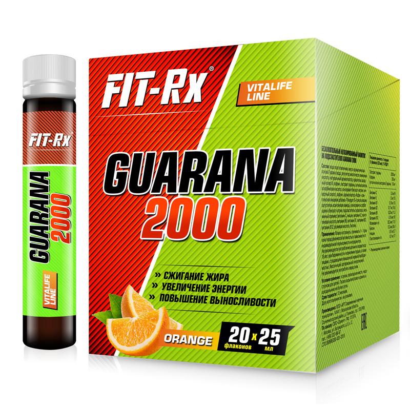 GUARANA 2000