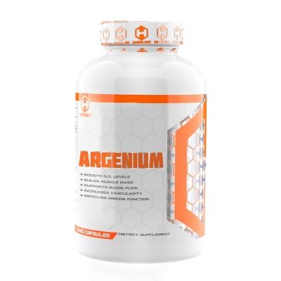 ARGENIUM