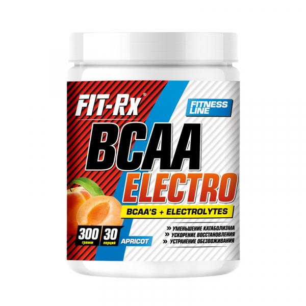 BCAA ELECTRO