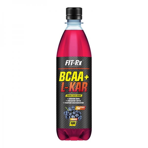 BCAA + L-KAR