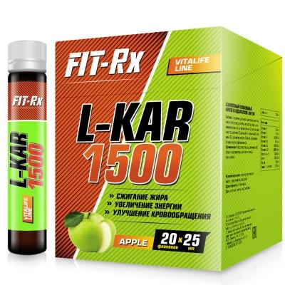 L-KAR 1500