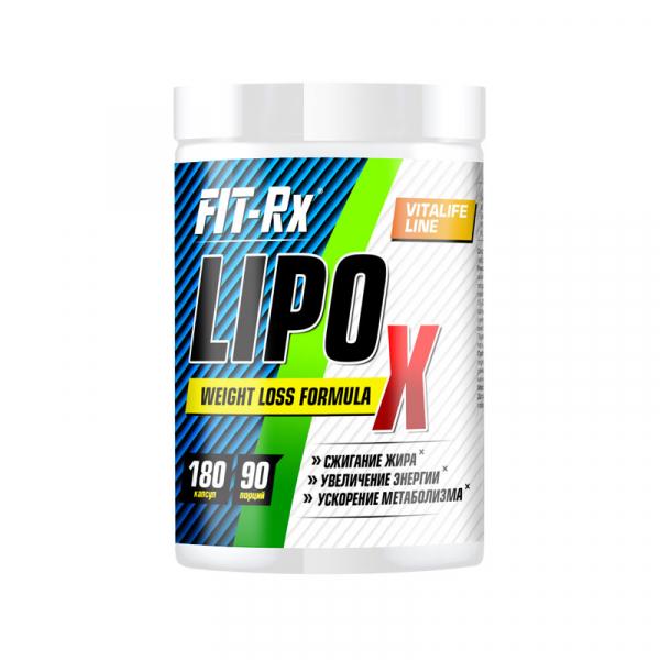 LIPO X