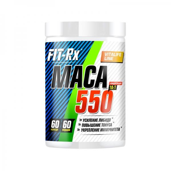 MACA 550