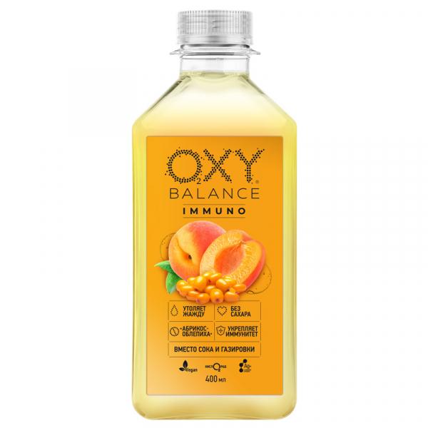 OXY BALANCE IMMUNO