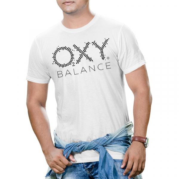 Футболка OXY BALANCE